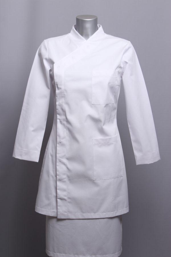 medicinska radna odjeća, uniforme ženske, kute za wellnes, kozmetičke i frizerske salone
