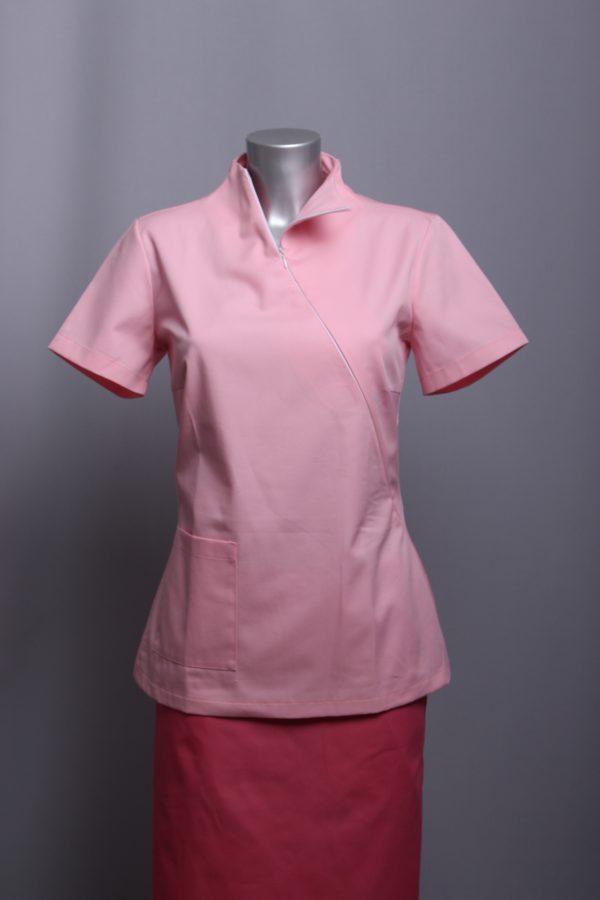 medicinska radna odjeća, kute za njeovateljice, uniforme za kozmetičke salone, wellness, kozmetičke i frizerske salone, sestrinske uniforme